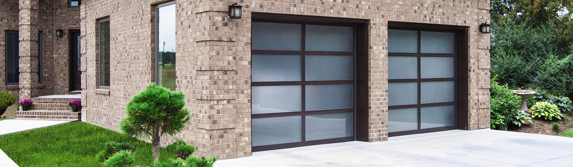 Mc Overhead Door Residential Commercial Garage Doors And Openers