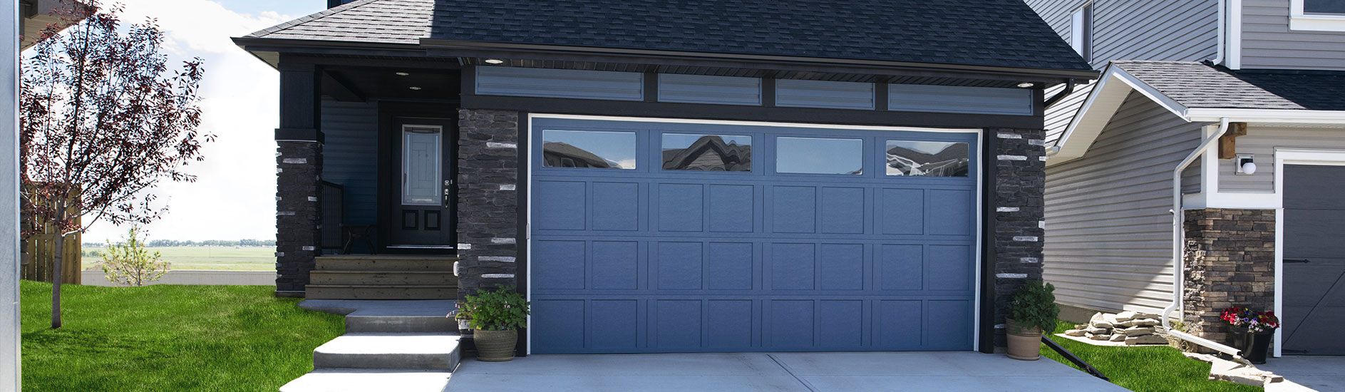 Residential Garage Doors Mc Overhead Door