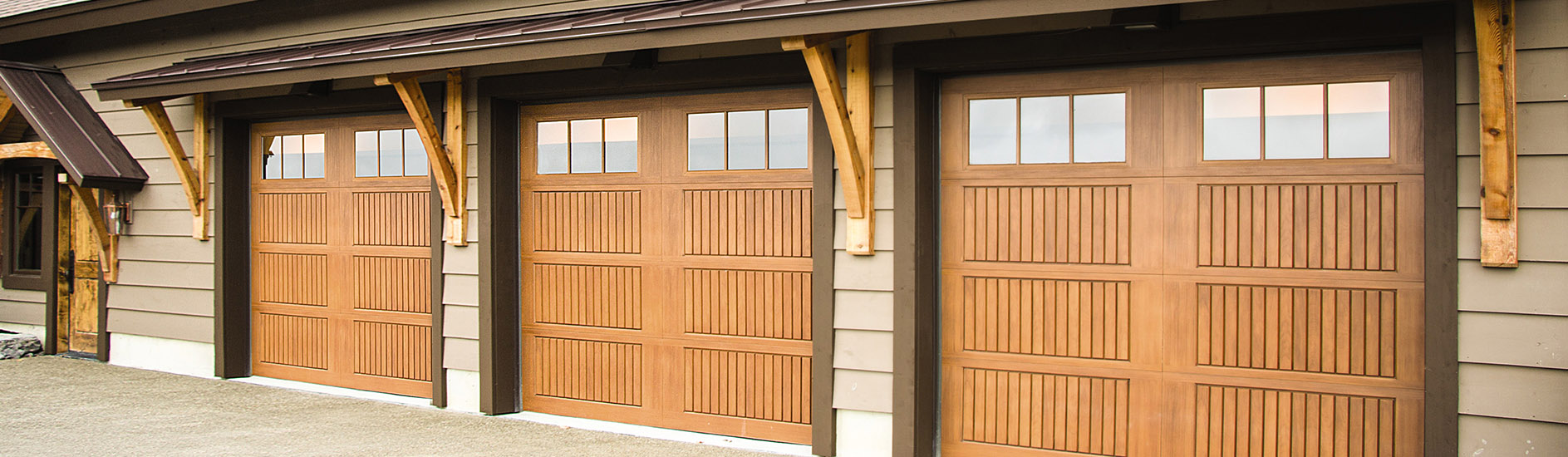 Mc overhead door residential commercial garage doors for Bay area garage doors