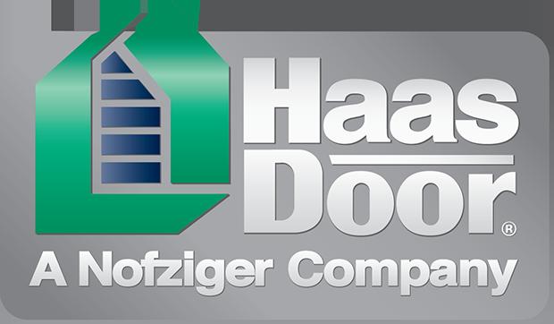 Haas Door logo